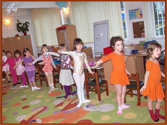 Grădinița Dumbrava Minunată (Grigore Alexandrescu 47)